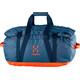 Haglöfs Cargo 60 Duffel Bag Blue Ink/Sunset